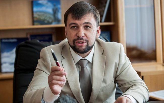 У ДНР озвучили умови для передачі Україні контролю над кордоном