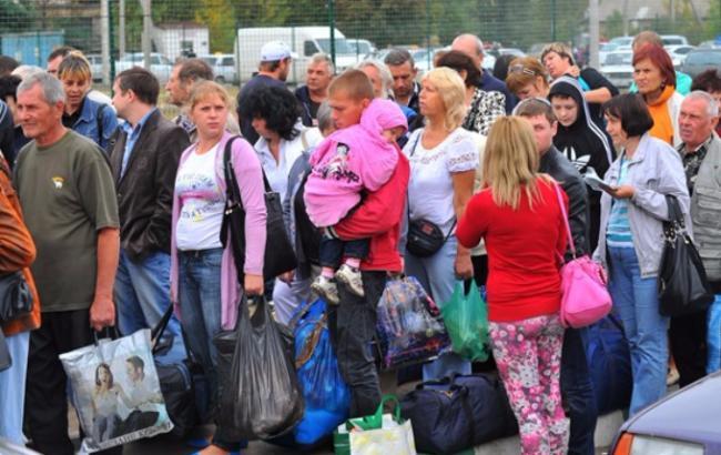 Киевлянка об Украине: «Все шепотом проклинают эту страну и хотят свалить»