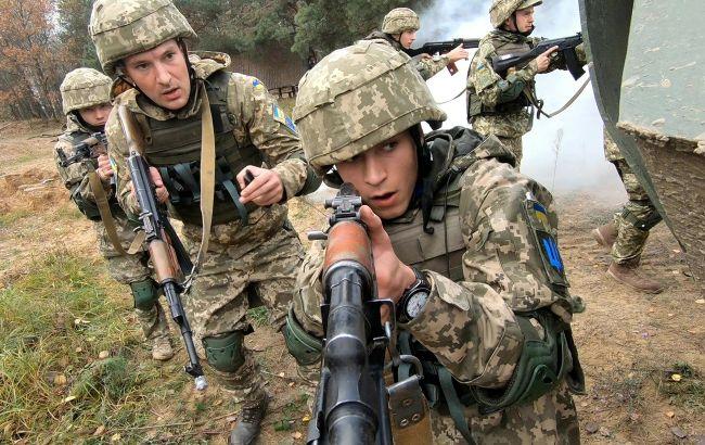 Боевики открывали прицельный огонь по позициям ООС 7 раз за сутки