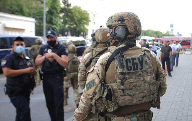 В Ужгороде пройдут антитеррористические учения, передвижение могут ограничить