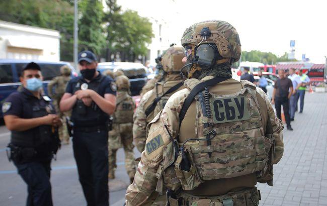 СБУ виступила проти передачі кримінальних справ в Держбюро розслідувань