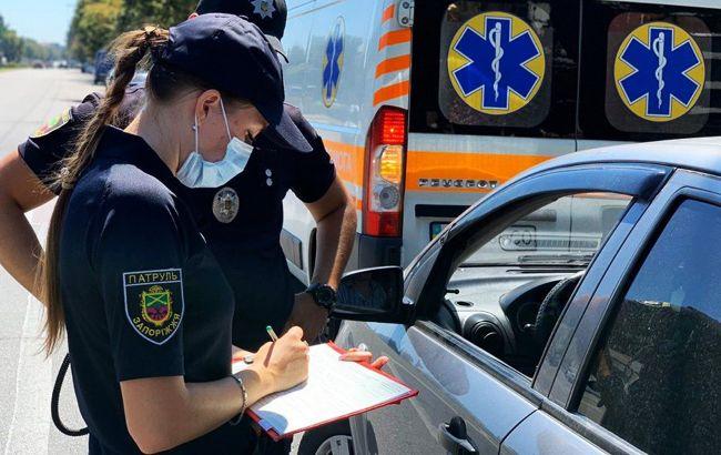 Преступность в Киеве снизилась на 30% в 2020 году