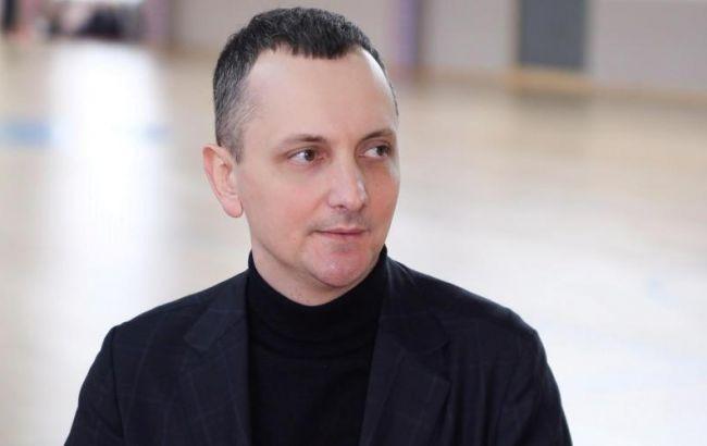 Радник прем'єра Голик повідомив про запуск сканерів на митниці