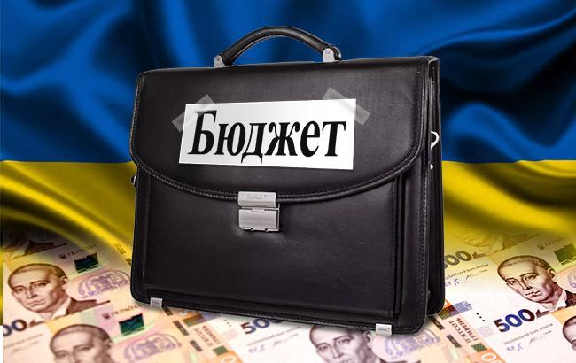 Фото: госбюджет-2018 (коллаж РБК-Украина)