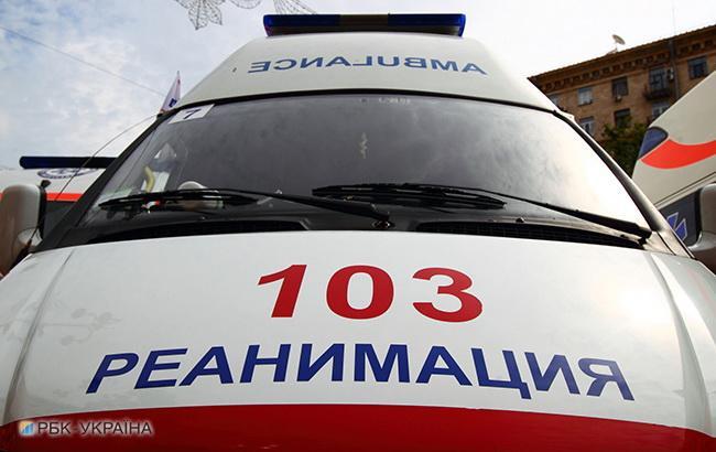 """Несчастный случай: в Енакиево погибли сотрудники """"Воды Донбасса"""""""