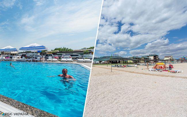 Снижение цен, рост сервиса и бассейны. Как изменятся курорты Азовского моря в 2022 году