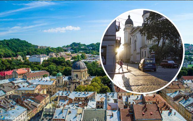 Небанальний Львів на травневі: локації, які здивують навіть досвідчених туристів