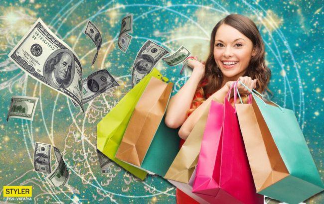 Астролог назвал главных везунчиков декабря: будете купаться в деньгах