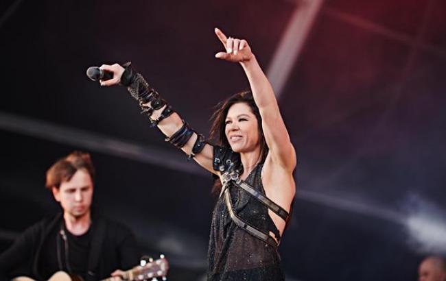 """""""Идеальное время"""": Руслана заявила о намерениях снова участвовать в Евровидении"""