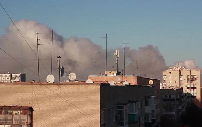 ГБР начало расследование из-за взрывов в Балаклее