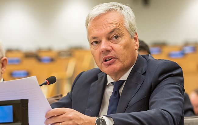 Бельгія підтримає санкції проти Росії