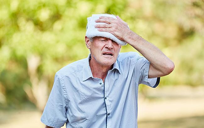 Грядет жара: эксперты рассказали, как уберечься от теплового удара