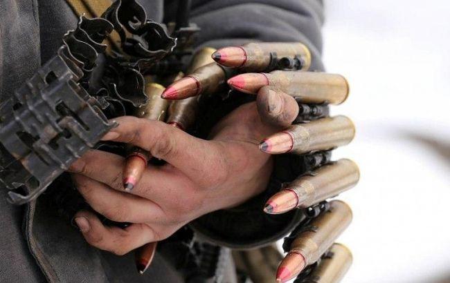 За минулу добу на Донбасі зафіксовано 55 обстрілів, поранено 1 військового