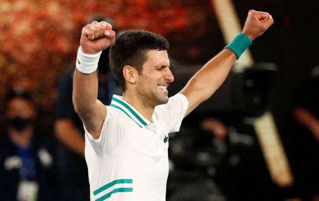Стал известен победитель Australian Open-2021