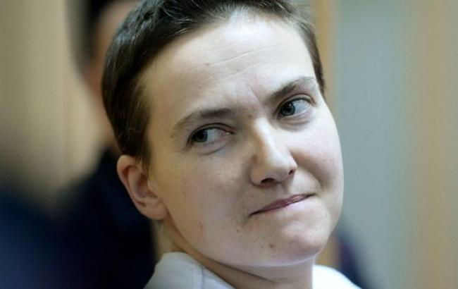 Суд рассмотрит жалобу на отказ следствия закрыть дело Савченко в марте, - адвокат