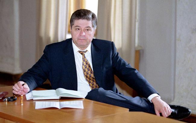 ГПУ сообщила о подозрении соратнику экс-премьера Лазаренко, - Енин