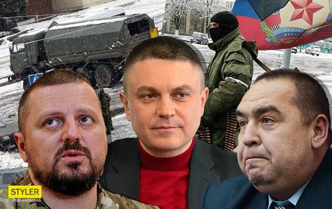 """""""Путін не може без чекістів"""": відомий блогер пояснив, чому в Луганську сталася зміна влади"""