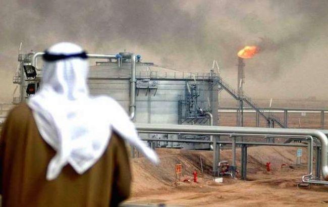 Саудовская Аравия согласно договоренности стран ОПЕК сократила нефтедобычу