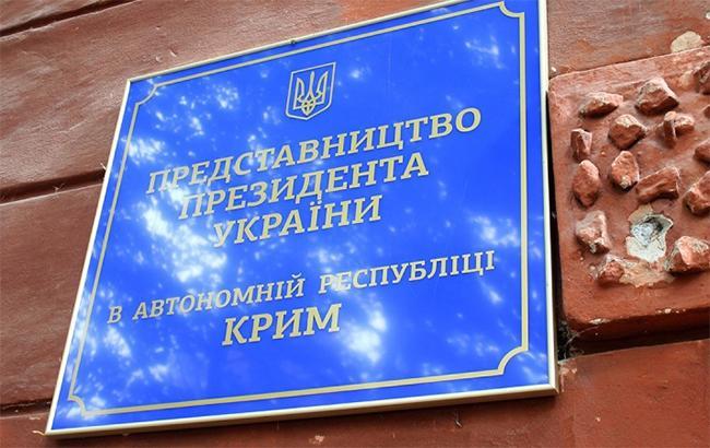Бывшего начальника исполнительной службы Крыма подозревают с госизмене