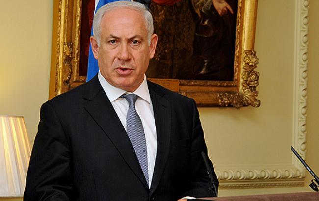 """Прем'єр Ізраїлю пообіцяв """"жорстко відреагувати"""" на напад на синагогу"""