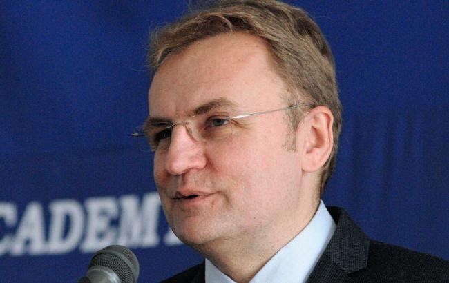 Екзит-пол у Львові: Садовий лідує на вибрах мера