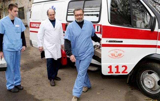 В Артемовске девушка подорвала гранату в автомобиле, погибли 2 человека