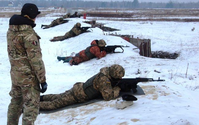 Фото: навчання в Рівненській області