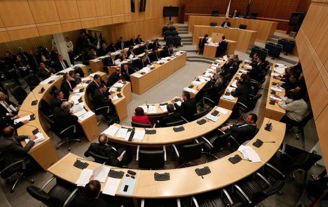 Фото: Кіпр не буде вводити санкції проти РФ