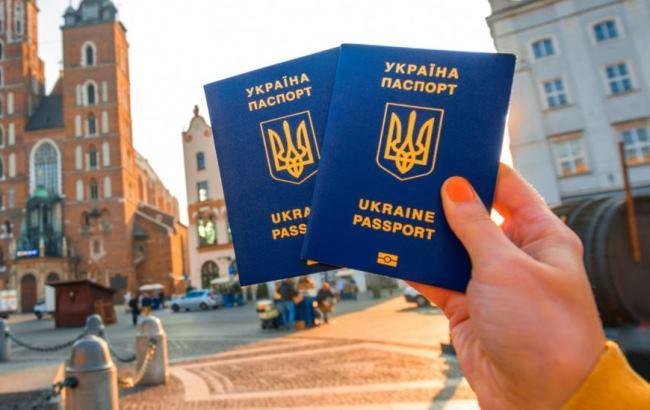 Картинки по запросу безвиз украина