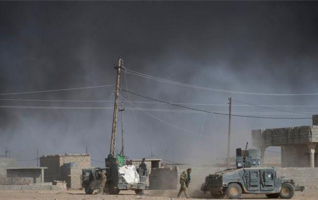 Фото: в результате теракта в Ираке погибли 40 человек