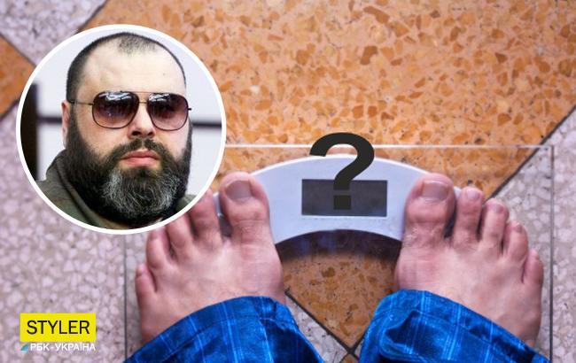 Особая диета: известный композитор рассказал, как ему удалось сбросить 70 килограмм