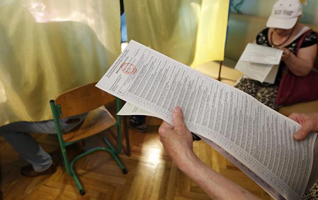 Явка в Мариуполе на 18:00 составила 30%, - мэрия