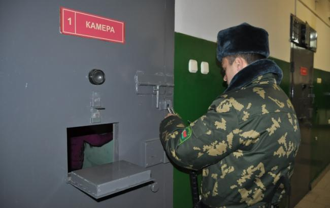У Мінську 6 громадян України перебувають в ізоляторі тимчасового утримання, - консул
