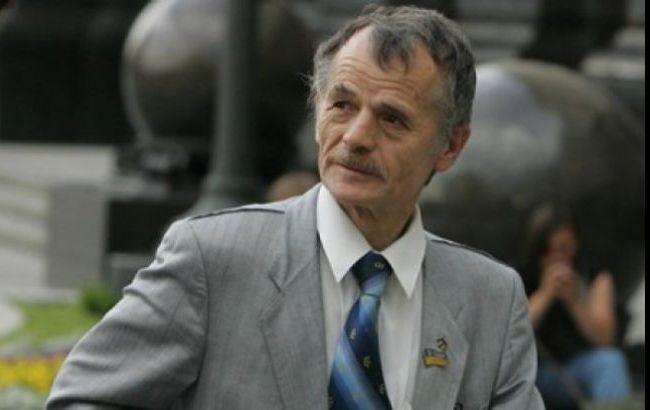Джемілєв: кримськотатарський батальйон можуть сформувати вже в березні