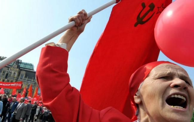 Американский политолог считает, что КПУ имеет все шансы пройти в Раду