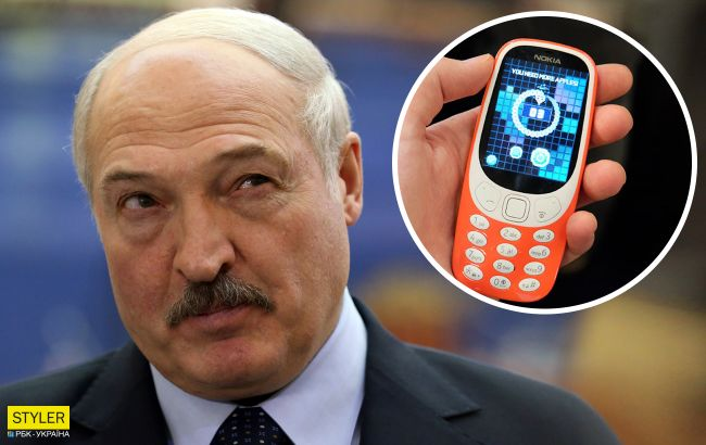 Каждую минуту вас отслеживают: Лукашенко отличился высказыванием о iPhone 12