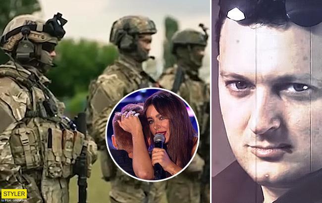 Брат Ани Лорак зарабатывает на украинской армии: журналисты нашли доказательства