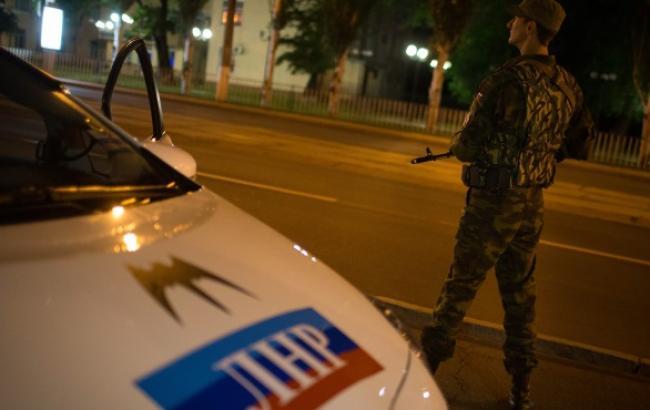 ЛНР направить на мінські переговори свого представника Владислава Дейнего