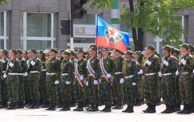 Фото: по данным разведки, в Луганске организовывают сопротивление на случай ввода миротворцев