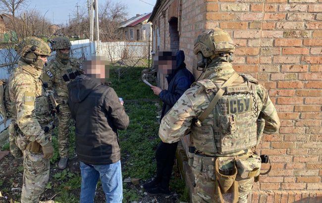 Собирал разведданные. Агента ФСБ из Житомирской области отправили на восемь лет за решетку