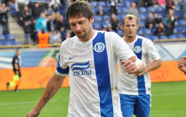 """Євген Селезньов може не зіграти проти """"Севільї"""" у фіналі Ліги Європи"""