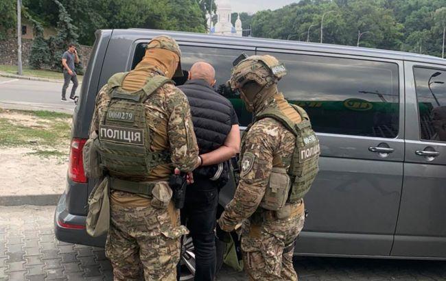В Днепропетровской области полиция освободила из трудового рабства 60 человек