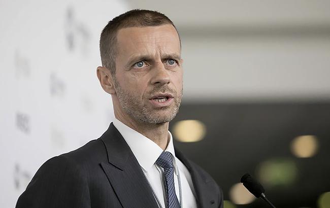 Президент УЕФА: денежный фейр-плей нужно подкорректировать