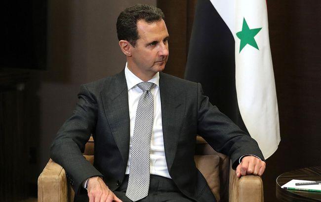 Президент Сирии заразился коронавирусом