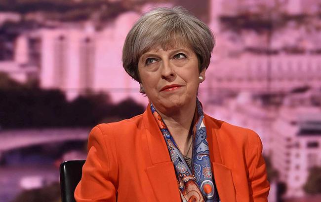 За коаліцію з Мей юніоністи Північної Ірландії зажадали 2 млрд фунтів