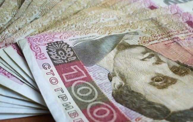 Украина просит ЕС создать спецфонд оплаты труда ключевых чиновников
