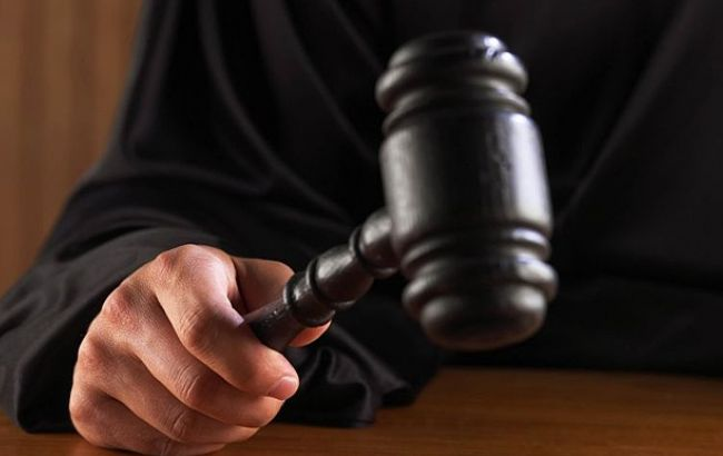 Фото: суд арестовал 14 человек за преступления по статьям 258-258.5 УКУ