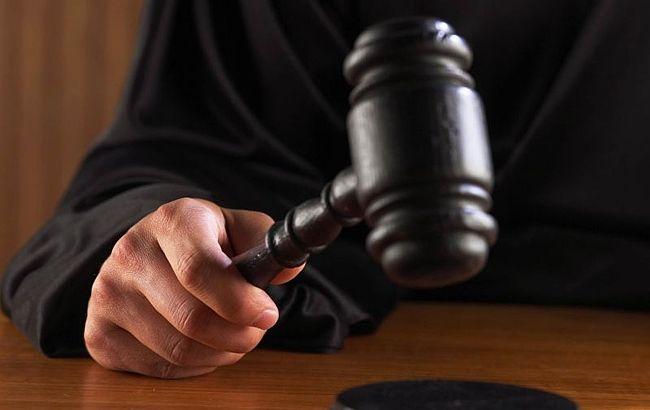 Фото: суд обрав запобіжний захід заступнику голови ДФС в Николаеской області