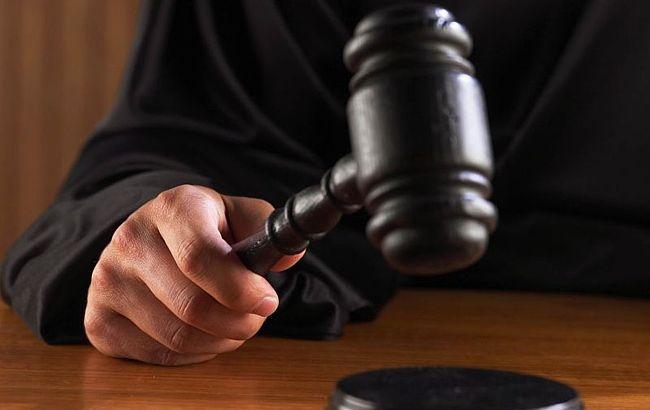 Фото: суд приговорил Федорко к штрафу в 8,5 тыс. гривен