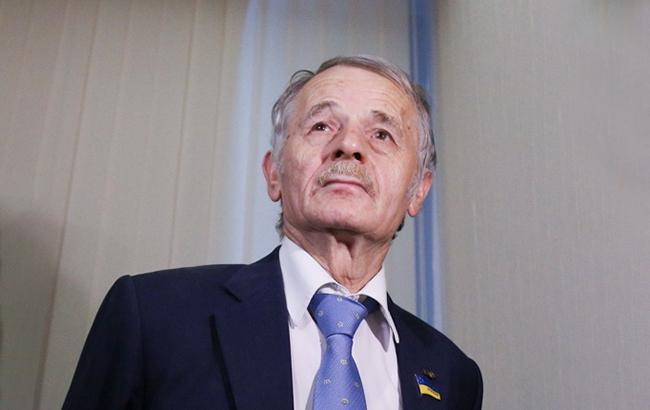 Джемилев: СНБО разберется споставками электрической энергии назавод «Крымский Титан»